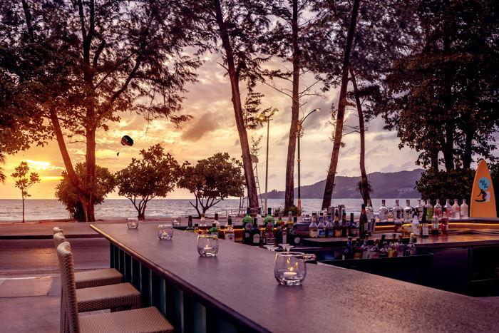 DoubleTree by Hilton Phuket Banthai Resort Blah Blah Bar