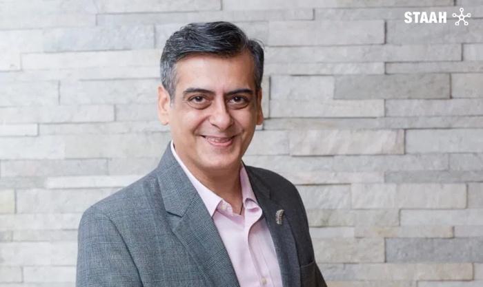 Rajesh Ghanshani