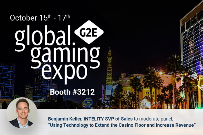 Global Gaming Expo poster