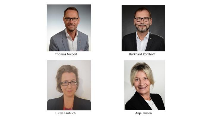 IntercityHotel appointees