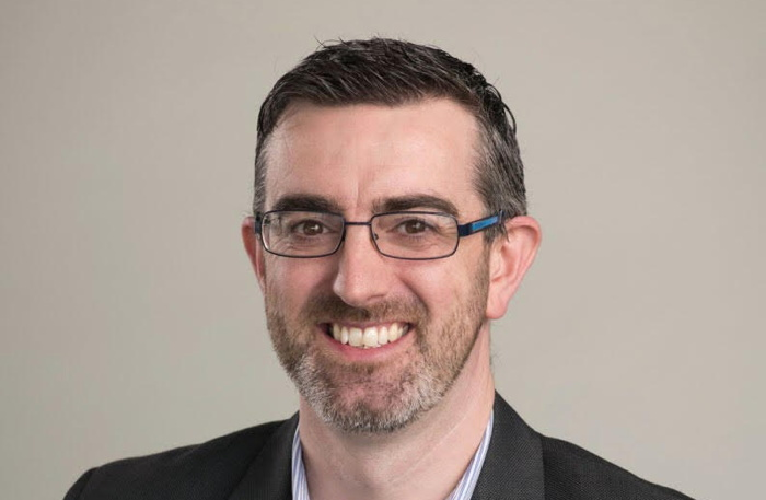 Tony Keane