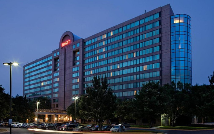 Hyatt Regency Fairfax - Exterior