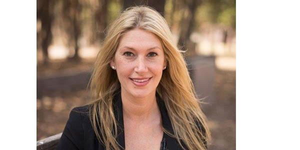 Rebecca Lieberman