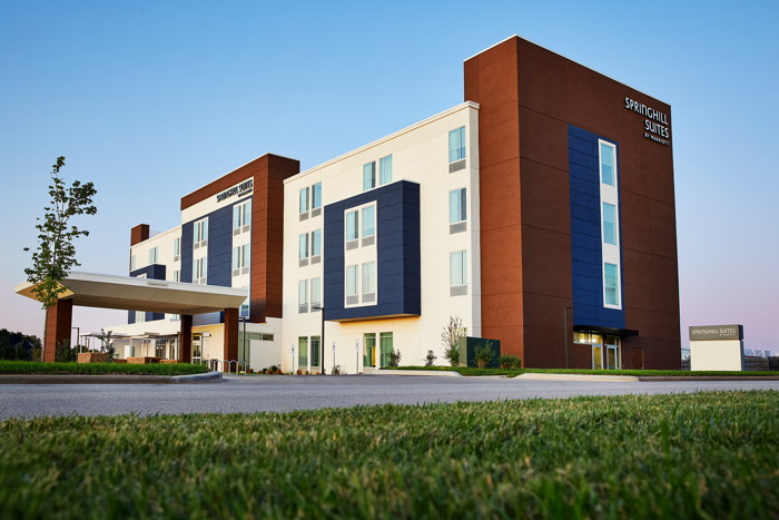 SpringHill Suites® Springfield - Exterior