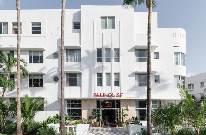 Palihouse Miami Beach Hotel - Exterior