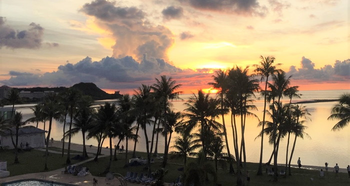 IHG Announces First Hotel Signing in Guam