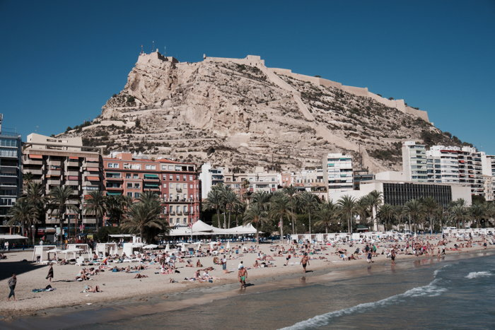 Alicante, Spain - Photo by Cale Weaver on Unsplash