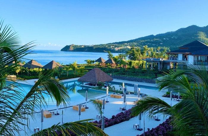 Cabrits Resort & Spa Kempinski, Dominica - Exterior