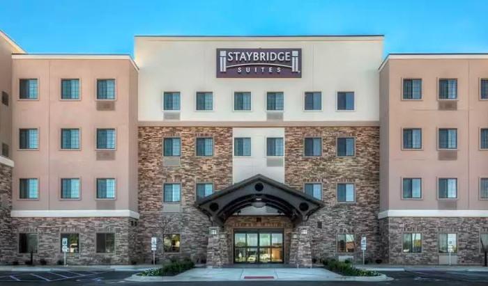 Staybridge Suites® - Charlottesville Airport - Exterior