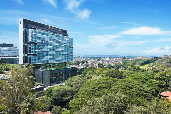 The Ritz-Carlton Pune Hotel - Exterior