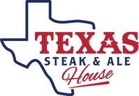 Texas Steak and Ale House logo