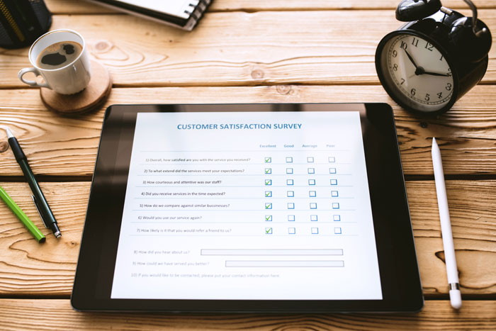 How Guest Surveys Can Become a Valuable Touchpoint for Guest Experience - By Terri Miller, Chief Executive Officer & Co-Founder Concilio Labs