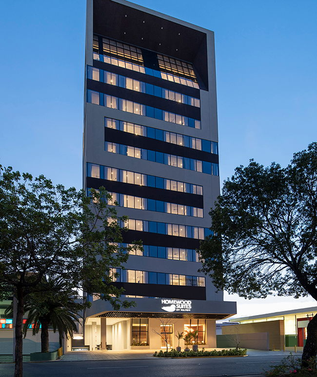 Homewood Suites by Hilton Debuts in the Dominican Republic