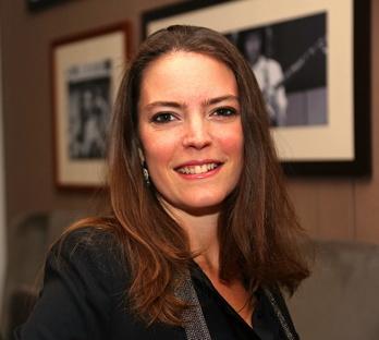 Sabrina Cendral