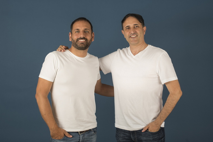 Emilio Galan and Ruben Sanchez - Beonprice Co-Founders