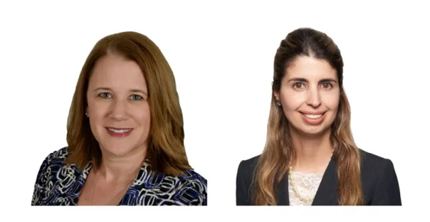 Robyn Arnell Brenden, Senior Vice President & Chief Accounting Officer, and Fernanda Petto, Vice President of Financial Planning & Analysis