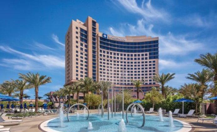 Margaritaville Vacation Club by Wyndham - Desert Blue - Exterior