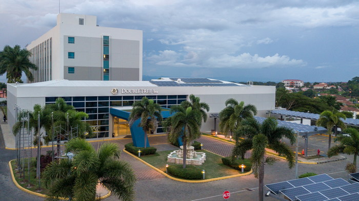 DoubleTree by Hilton Managua - Exterior