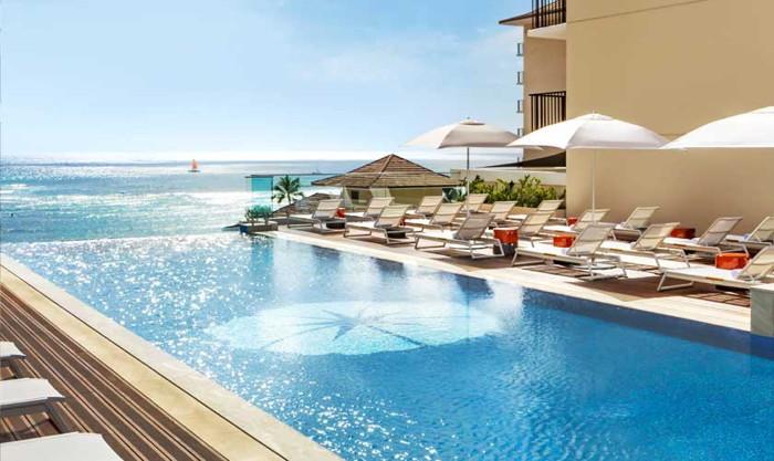 Halepuna Waikiki by Halekulani Hotel - Pool