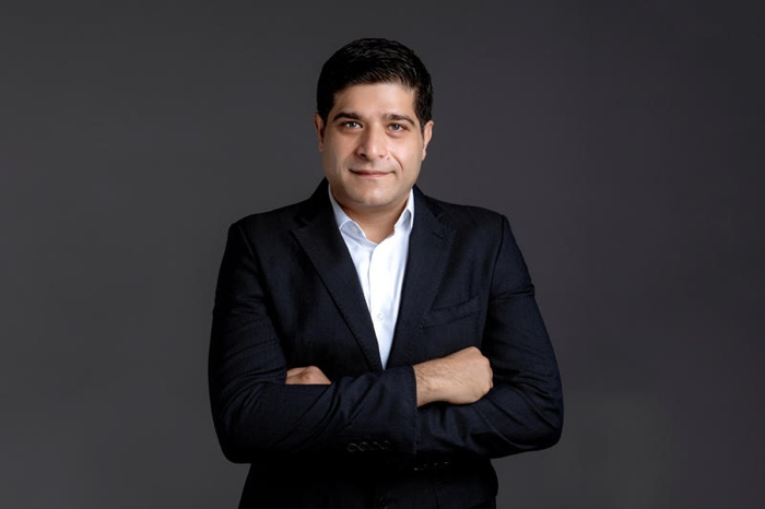 Akshay Moza Named Chief Commercial Officer for Fusion Hotel Group