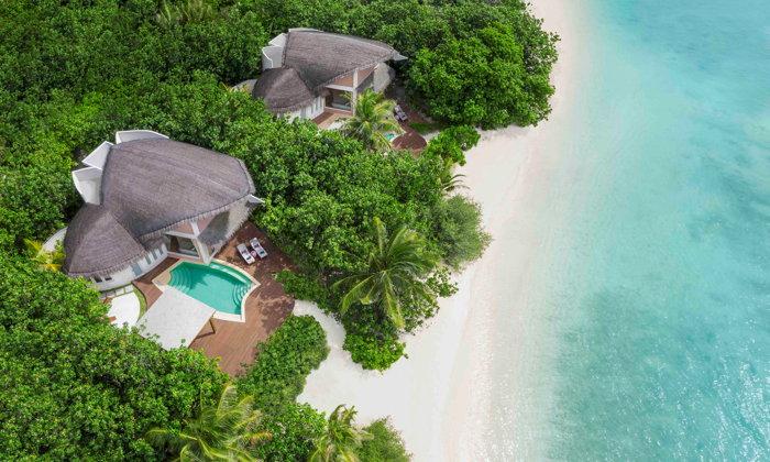 Marriott International Debuts JW Marriott Maldives Resort & Spa