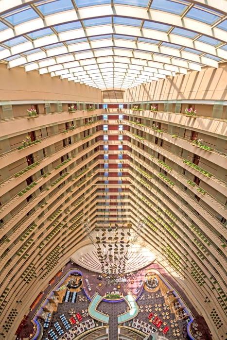 Marina Mandarin Singapore Hotel to Be Rebranded Parkroyal Collection Marina Bay