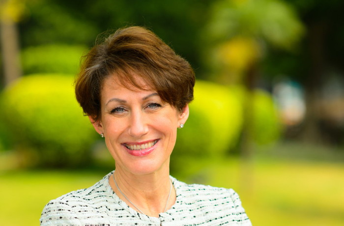Kristin Intress Named Chief Executive Officer for WorldHotels