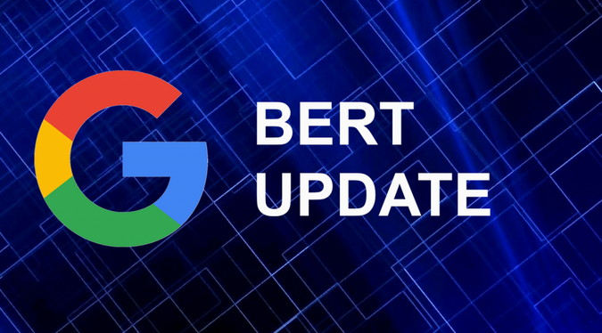Google's New Algorithm Update - BERT