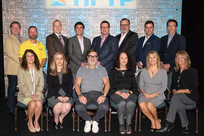 HFTP 2019–2020 Global Executive Committee and Board of Directors