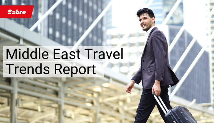 Middle East Travel Trends Report