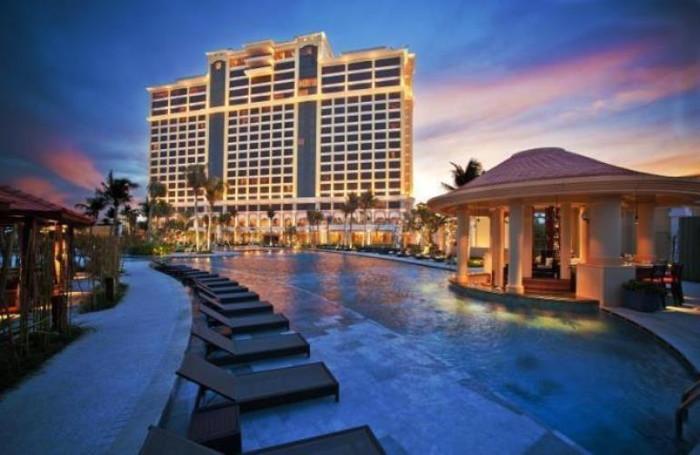 Grand Ho Tram Hotel - Pool