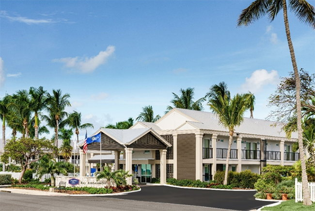 Hampton Inn by Hilton Key West Opens