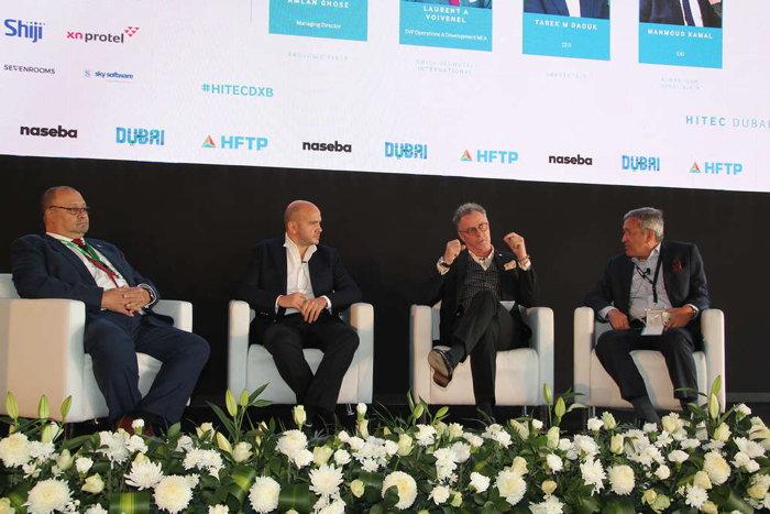 Experts at HITEC Dubai Reveal How AI and Robotics Are Transforming the Hospitality Business