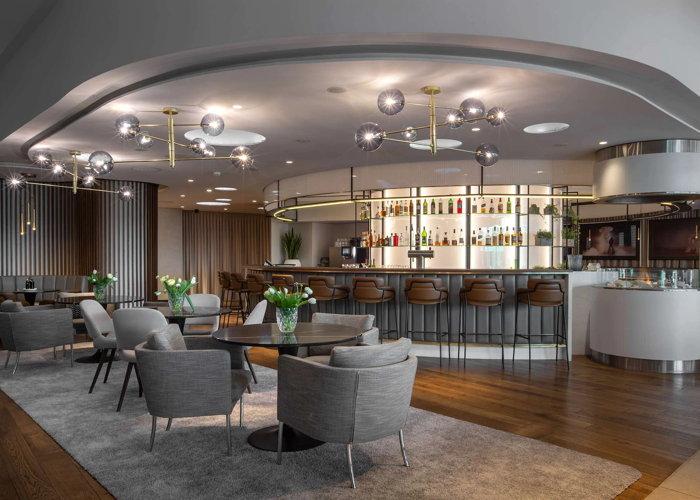 Radisson Blu Hotel, Basel – Bar Filini