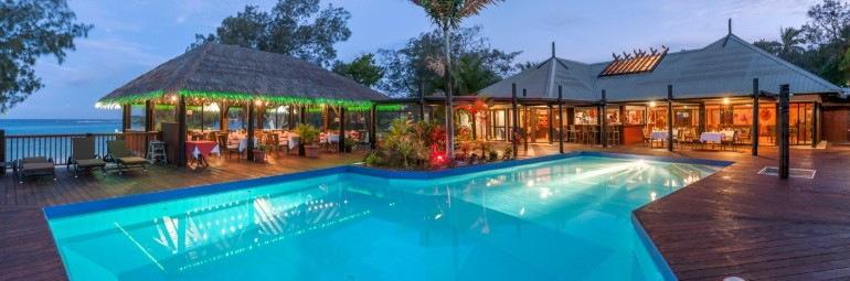 Unnamed IHG Resort