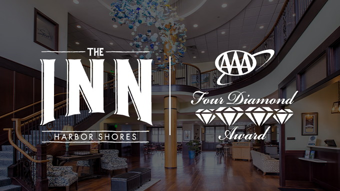 The Inn at Harbor Shores - logo