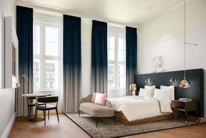Hyatt Announces Plans for First Hotel in the Czech Republic with Andaz Prague