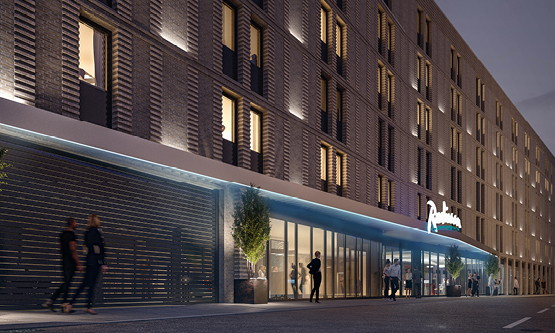 Radisson Hotel Group Announces Joint Venture for Hotels in Germany and Austria