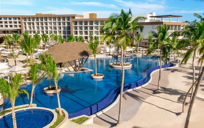 Hyatt Ziva Cap Cana and Hyatt Zilara Cap Cana - Pool