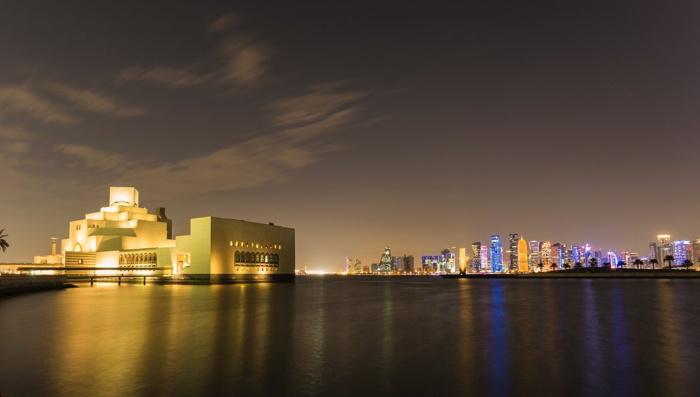 Profit Streak Continues at MENA Hotels