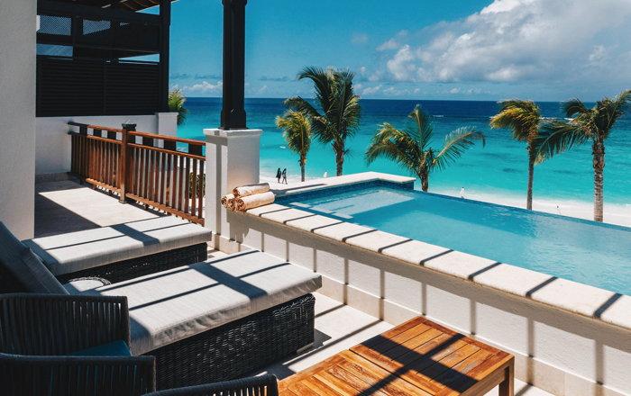 Zemi Beach House - Pool
