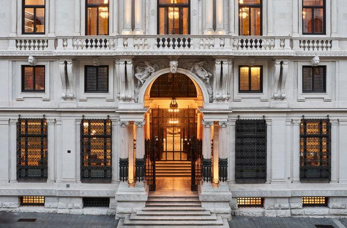 DoubleTree by Hilton Trieste - Exterior