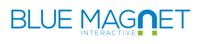 Blue Magnet Interactive logo