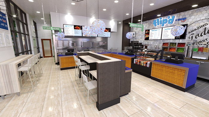 IHOP Announces Plans to Debut Flip'd™, a New Fast Casual Concept in Spring 2020