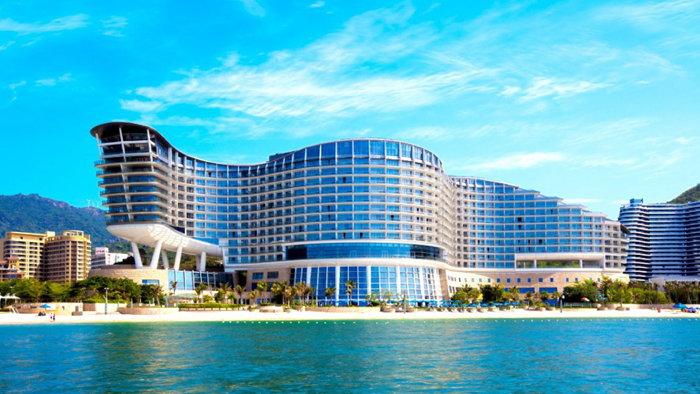 InterContinental Shenzhen Dameisha Resort - Exterior
