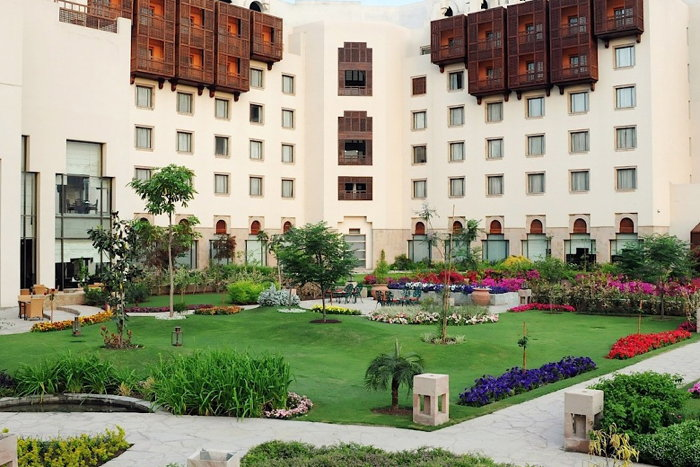 Unkown Serena Hotels properry - Exterior