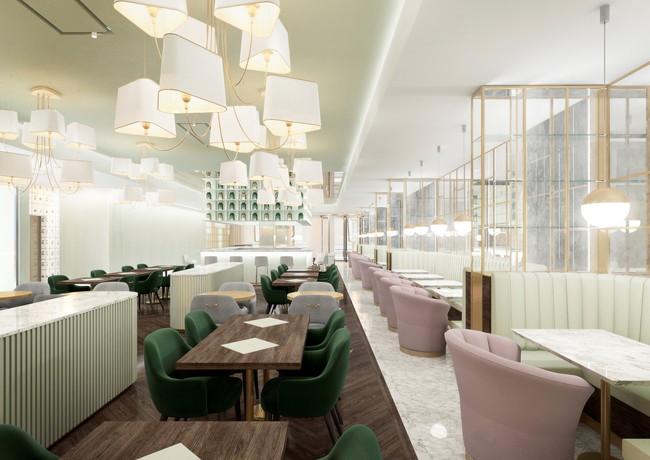 The Emerald House Lisbon, Curio Collection - Bar
