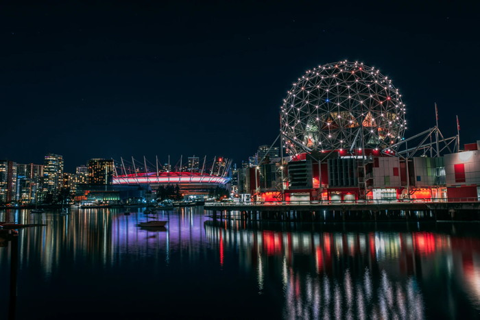 Science World, Vancouver, Canada - Unsplash