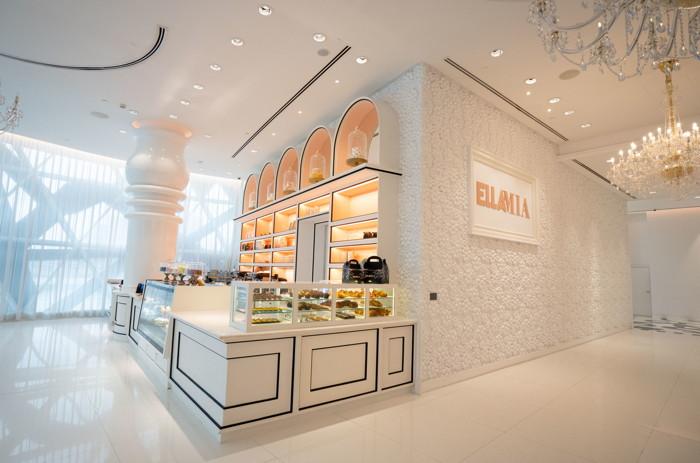 EllaMia at Mondrian Doha
