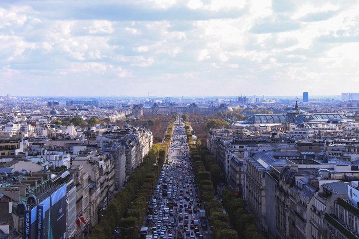 Le Belgrand Hotel Paris Champs Elysées, Tapestry Collection by Hilton to open 2020